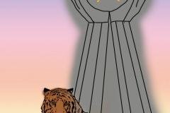 """85 лет ЕАО. Автор: Филимонов Андрей, <br/>МБОУ """"Гимназия № 1"""" (6 - 10 лет)"""