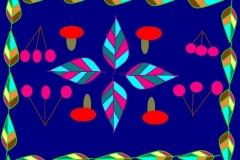 """осень. Автор: Бакланова Полина , <br/>МАОУДО """"ЦДТ"""" (6 - 10 лет)"""