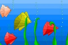 """Подводный мир. Автор: Серебряков Владилав , <br/>МАОУДО """"ЦДТ"""" (6 - 10 лет)"""