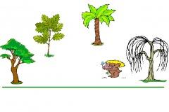 """Сказочная весна. Автор: Анастасия Алексеева, <br/> МБОУ """"Гимназия № 1"""" г. Биробиджана"""