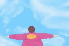 """Persona. Автор: Ирина Антонова, <br/>МБОУ """"СОШ № 18 п. Теплоозёрск"""""""