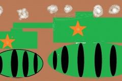 """Броня крепка и танки наши быстры... Автор:  Александр Худиков, <br/> МБОУ """"СОШ №18 п. Теплоозерск"""""""